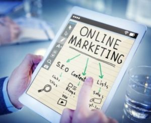Areas of Internet Marketing