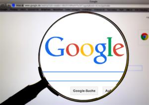 BERT Google Search Change