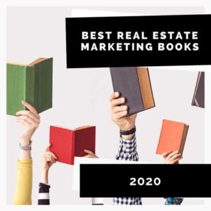 Real Estate Marketing Books